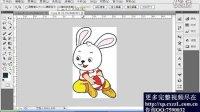 [PS]photoshop cs5教程 ps基础教程 电脑教程视频