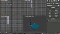 3dMAX 3DMAX视频教程 3dmax基础知识 第一课 实例:亭子