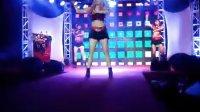 金琳舞蹈--美女团队演出鸟叔骑马舞+绅士