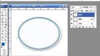 28.2 青花瓷盘装饰图案绘制