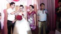 视频: 滁州百年好合婚庆(手机15305502448,QQ1324431201)婚礼视频