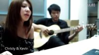 xiao tong- cover 2012金曲串聯