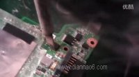2013年最新笔记本维修视频教程 联想E47 C