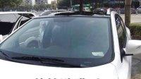 温州龙膜总代)龙膜团购 现代ix35全车龙膜汽车贴膜 无尘车间 总