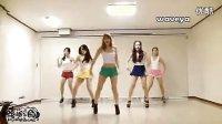 【嘻哈公园】韩国美女集体跳性感骑马舞Psy(鸟叔)-Gangnam Style