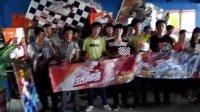 视频: 2013年QQ飞车全民争霸赛第三周赛甘肃酒泉市兄弟网吧一起