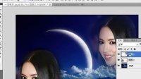 [PS]photoshop cs5中文版教程 建站必备ps技术 ps如何快速入门  第6集