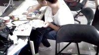 郑州清美室内设计学校手绘效果图技法课教学视频