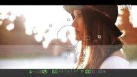 Videohive 1169-拍照效果AE相册模板-星星非编素材