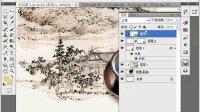[PS]photoshop视频教程 pscs5基础教程 pscs6高级抠图教程