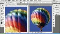 [PS]photoshop通道 pscs5教学视频 pscs5抠图教程 ps教程第6讲
