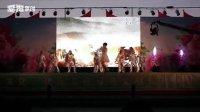 爱莉钢琴舞蹈艺术学校受邀普兰店电视台伴舞【花木兰】