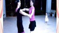 深圳福永菲常开心广场舞 交谊舞  简单易学的双人舞 国标舞曲