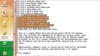 CS5破解安装方法视频教程