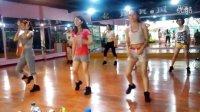 温江辣舞国际舞蹈学校