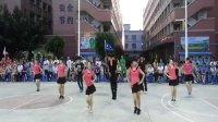 天狼舞蹈 振兴围社区 广场舞串烧  劲舞