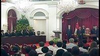 新加坡总理宣誓就职