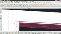CAD教程 CAD绘制 CAD 机械图教程实例插座上盖设计--第一课