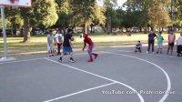 Spiderman_Plays_Basketball_