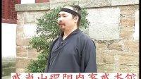 Tai Ji Quan —Wudang Secret Taiji Quan