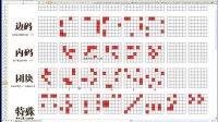 视频: 百万之路用Excel过滤缩水彩票预测3D七星彩双色球下期选号研究