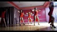 20130711连云港 领舞艺吧 GOP女团 爵士舞成品舞<因为从有到无>