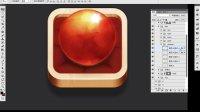 【10分钟UI设计】绘制一个龙珠置木盒的精致图标(4)大结局