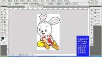 [PS]psCS5抠图 psCS5平面设计 ps抠图技巧 photoshop教程第3讲