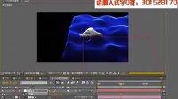 网-AE视频教程Form图层映射