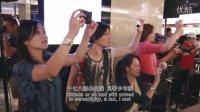 惊喜合唱 101 Flash Mob Chorus in Taipei 101, Taiwan