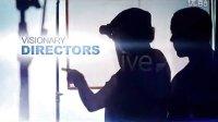 独特展示您的企业制片工作室业务视频AE模板来自西橘网