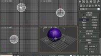 3dmax视频教程 3dsmax2012教程 3d视频教程 3dsmax灯光教程