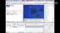 AE教程  8.3  位移跟踪动画