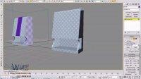 UDK模型制作流程03_贴图烘焙_20130702