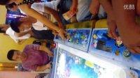 视频: 揭露西安游戏厅赌博机