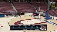 NBA2K1O——NBA出手最慢罚球 奥尼尔
