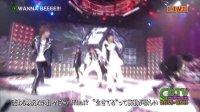 Kis-My-Ft2 - アイノビート  WANNA BEEEE!!!  (CDTVスペシャル!2