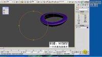3dmax 3dmax教程 3dmax视频 3Dmax模型 3Dmax异性建模-鸟巢02
