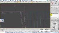 3dmax 3dmax教程 3dmax视频 3Dmax模型 3Dmax异性建模-鸟巢01