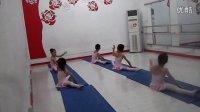 中国舞第三级考级,三字经