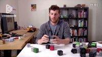 Cubelets:带有计算思维的积木玩具