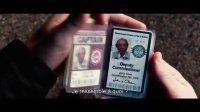 《冥界警局》R.I.P.D. (2013)国际预告片