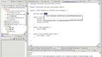 瑞致和IT_struts2教程_16_用domainmodel接收参数
