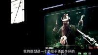 """《厨戏痞》曝""""囧痞""""黄渤艳舞人物特辑"""