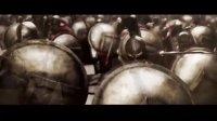 斯巴达300勇士   预告