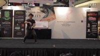 2013AP 总冠军赛 Bryan Jardin(菲律宾)