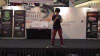 2013AP 总冠军赛 Ahmad Kharisma (印尼)