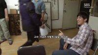 《黄金帝国》高修拍摄花絮