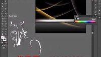 网-AI视频教程_AI教程_AI实例教程_海报设计篇_黑色的小眩光