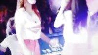[饭拍]130720 少女时代世界巡演in台湾 泰妍搞破坏片段[tangpa]